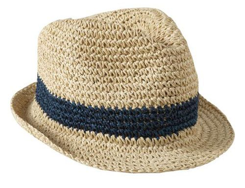 Daily steal: Crocheted hat, $15 « fashionmagazine.com