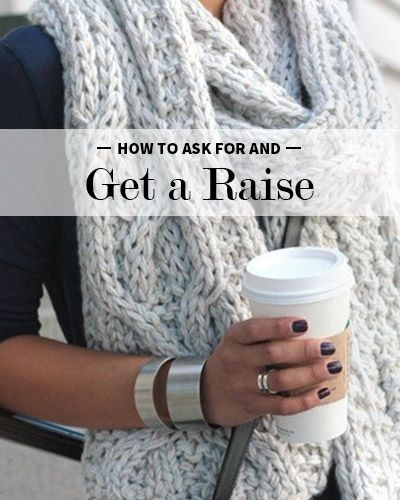 Learn the art of the ask. #Ask4More