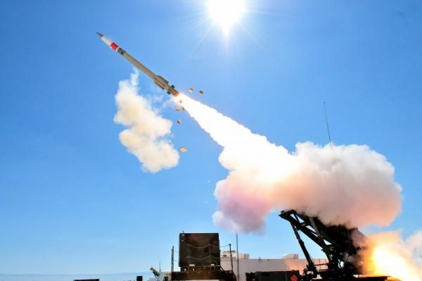Two of Lockheed Martin's Patriot Advanced Capability-3 anti-ballistic missile systems intercepted ballistic missiles in a recent test, the…