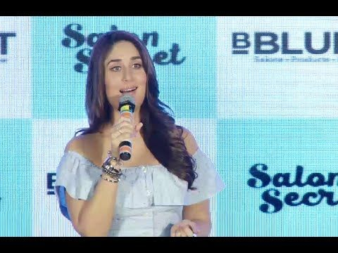 How to make hit songs in bollywood according to Kareena Kapoor ?