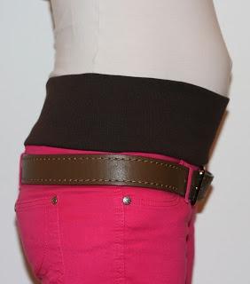 Masni Dekoráció: DIY kismama farmer / DIY belly pant - how to