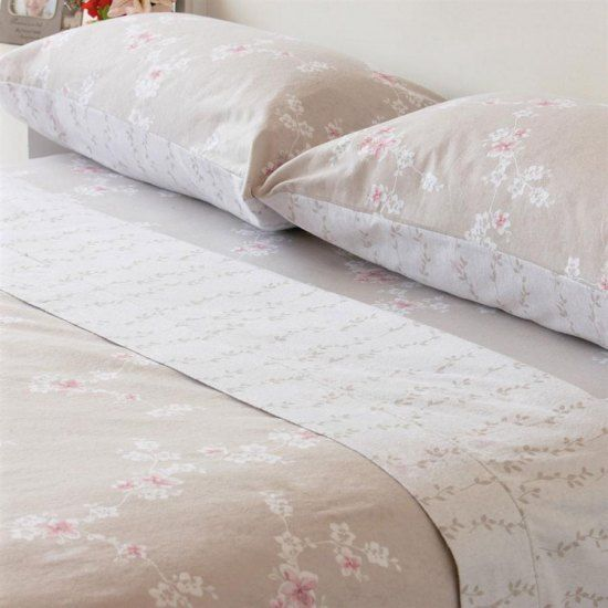 #australia #home #garden #shopping -   Printed flannelette sheet sets - sleep soundly in baby soft and luxurious flannelette - Enjoy a prettier bedroom as well as cosy winter nights with these cotton flannelette sheets which are of the fi ... - Only