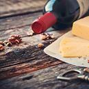 Ruusukaali-juustoleivät ja trappistiolutta - Viini-lehti