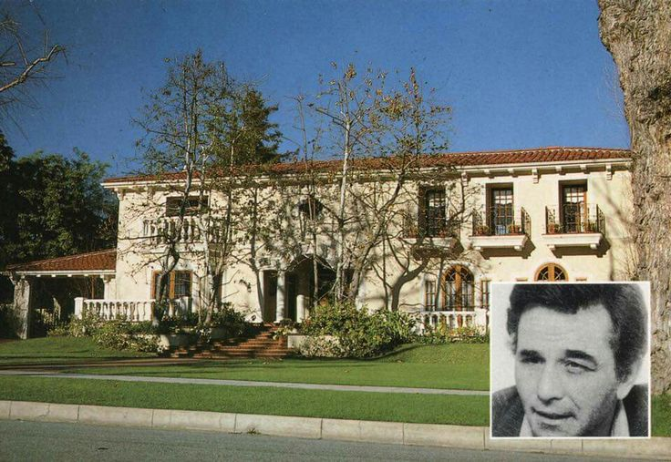650 Best Images About Hollywood Historic Celebrity Homes