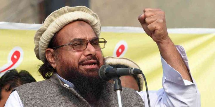 """Top News: """"PAKISTAN POLITICS: Hafiz Saeed Supporters Condemn United States"""" - http://politicoscope.com/wp-content/uploads/2017/01/Hafiz-Saeed-Pakistan-Politics-News.jpg - """"Release Hafiz Saeed! Anyone who is a friend of U.S. is a traitor!"""" chanted 150 members of Saeed's Islamic charity Jamaat-ud-Dawa (JuD) in Karachi.  on World Political News - http://politicoscope.com/2017/01/31/pakistan-politics-hafiz-saeed-supporters-condemn-united-states/."""