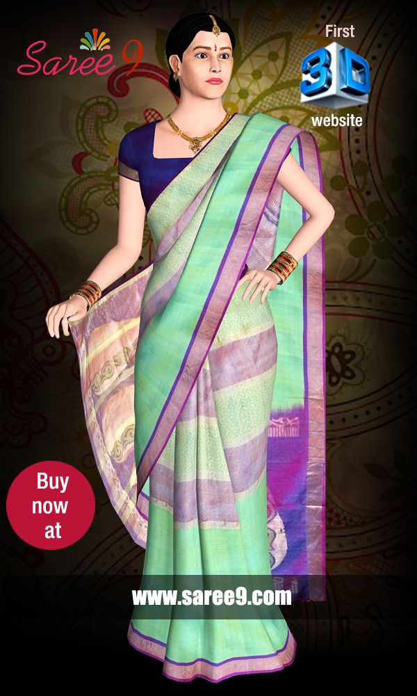 Saree9 brings you the wide range of exquisite collection of Sarees. As a pilot phase we launch Exclusive Sarees, Designer Sarees, Bridal Sarees and Printed Sarees. https://www.saree9.com/