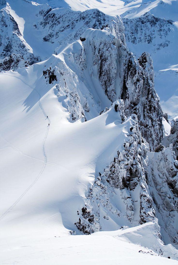Fire toppturklassikere #3: Vestlandets beste | Ski | FRIFLYT.NO