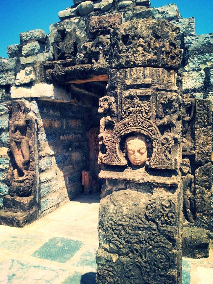 sirpur : Chhattisgarh INDIA