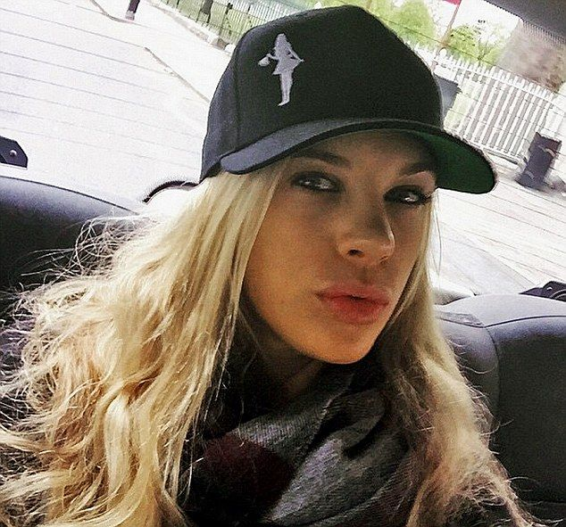 Chelsy Davy (above) has become actively involved in the music business since splitting wit...