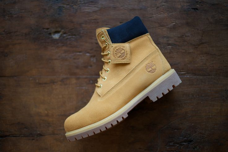 BEAUTY & YOUTH x UNITED ARROWS x Timberland 6-Inch Boot