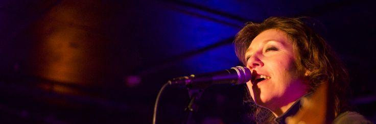 Live Review: Martha Wainwright – Komedia - 23rd January 2017