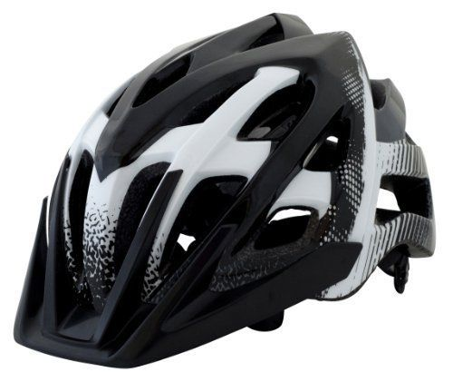 Kali Protectives Avita PC Duo Helmet, White/Black, Small/Medium by Kali Protectives. Kali Protectives Avita PC Duo Helmet, White/Black, Small/Medium.