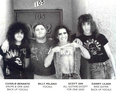 Stormtroopers of Death, known as S.O.D., was an American crossover thrash band formed in New York in 1985. They are credited as being among the first bands to fuse hardcore punk with thrash metal i…