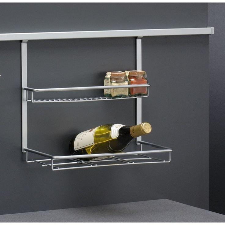 M s de 25 ideas incre bles sobre soportes para botellas en - Como hacer soporte para cuchillos ...