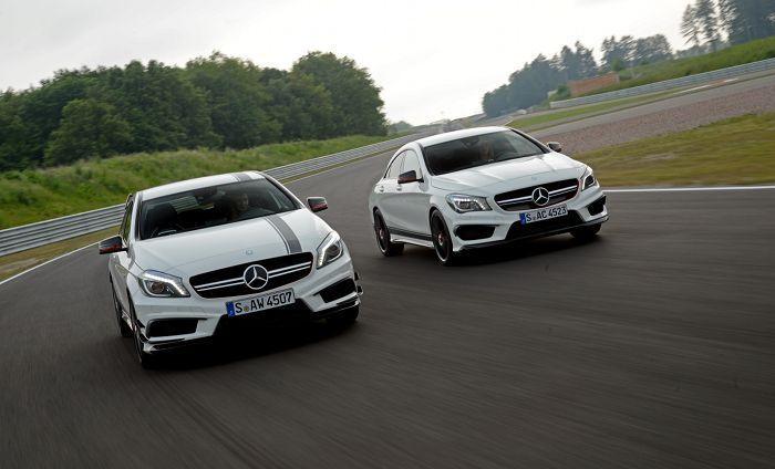 Miami Actualidad–Antes del 2020 la compañía Mercedes Benz se prepara para lanzar 30 modelos, incluyendo 11 vehículos totalmente nuevos.   Más información: http://www.miamiactualidad.com/2014/11/la-automotriz-alemana-mercedes-benz-cambiara-la-forma-en-que-identifica-sus-vehiculos/[/url]