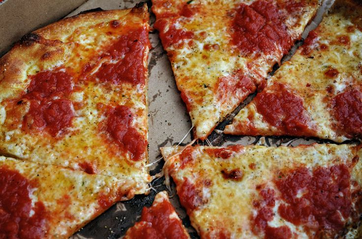 You've Been Reheating Pizza Wrong Your Whole Life