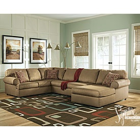 Signature Design by Ashley® Aveline 3-Piece Sectional