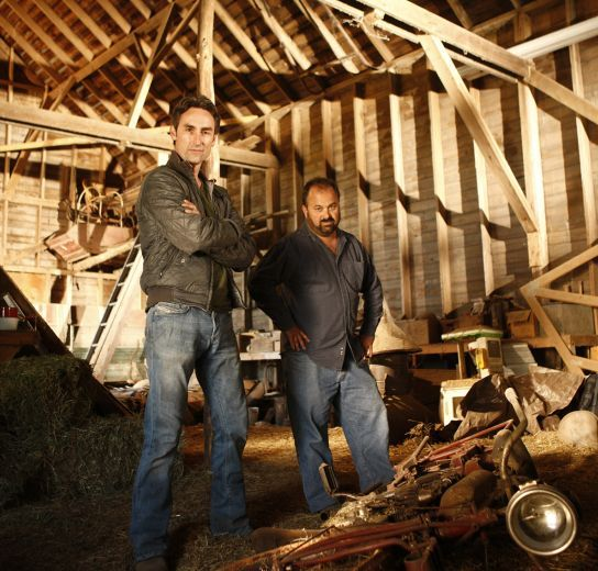 mike wolfe american pickers biography of martin