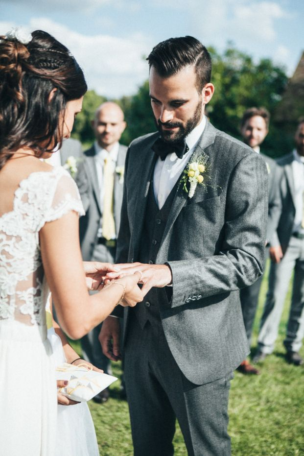 Cherche un homme pour mariage blanc