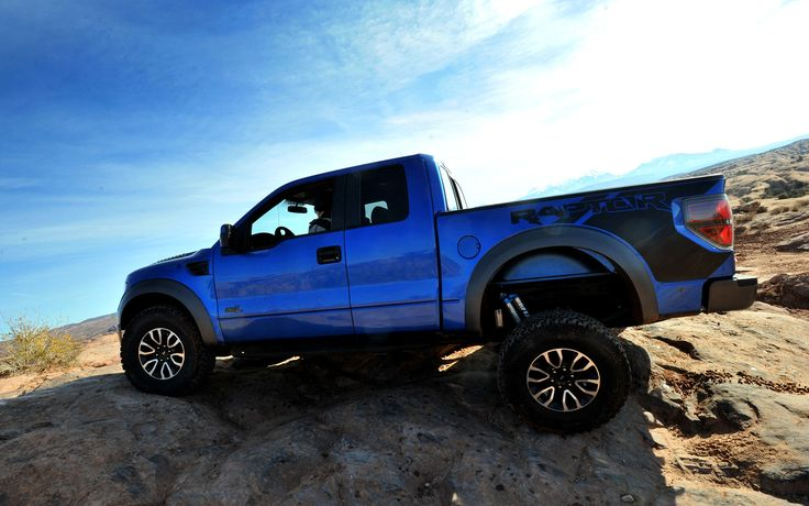 123 best Raptor Raised Lifted Trucks images on Pinterest ...