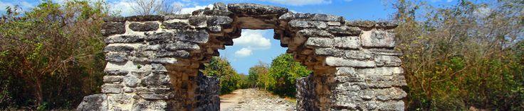 Cozumel Parks | Cozumel Mexico