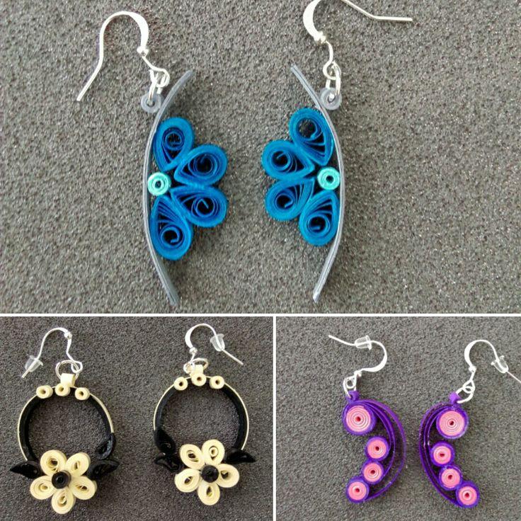 New earrings                                                                                                                                                                                 More