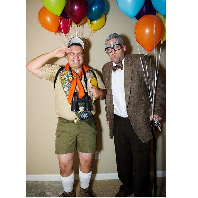 8 best up movie costume ideas images on Pinterest   Disney ...