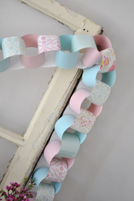 Vintage Shabby Chic Springtime Woodland Birthday Party Ideas | Photo 16 of 31 | Catch My Party