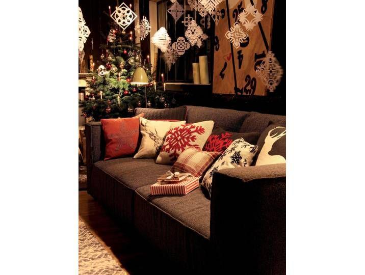 Tom Tailor Big Sofa Big Cube Style Mit Bequemen Stegkissen Extra G Big Sofas Sofa Home Decor