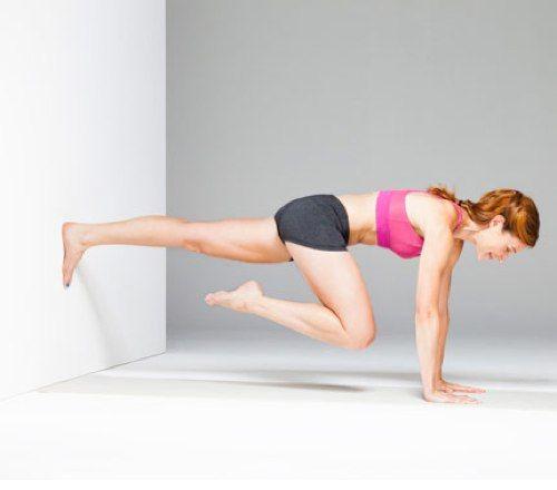 Упражнения для всего тела без дополнительного оборудования