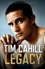 Image result for tim cahill book