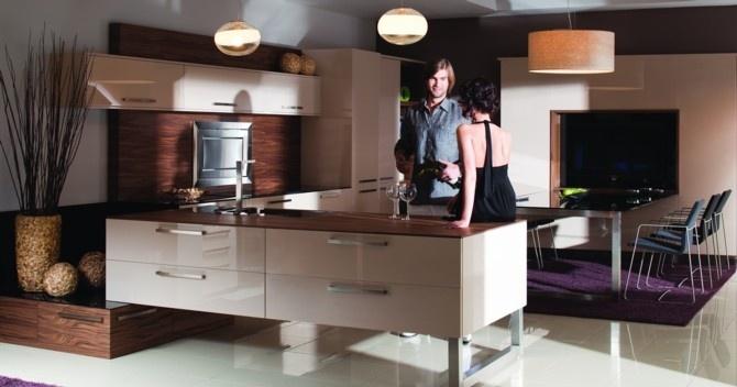 Kuchnia i meble kuchenne RUST Group – sztuka tworzenia