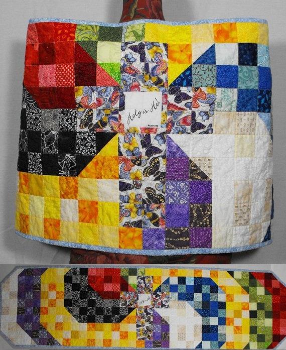 38 best PRAYER SHAWL QUILTS images on Pinterest | Florida, First ... : quilted prayer shawls - Adamdwight.com