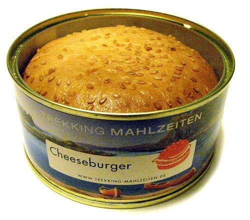 The Cheeseburger In A Can! - http://johnrieber.com/2015/12/07/cheeseburger-in-a-can-my-favorite-holiday-gift-ever-deep-fried-cheeseburgers-too-the-worlds-biggest-burgers/