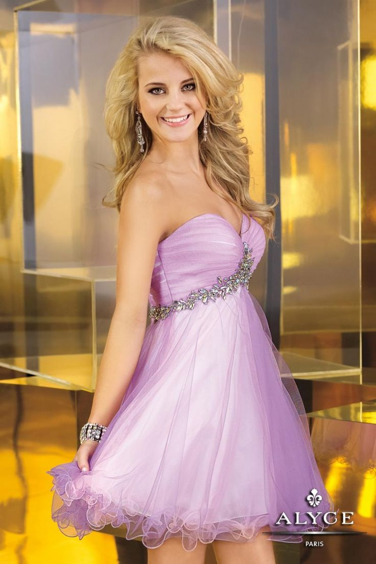 Sweet 16 Dress Style #3561  | Fall 2013