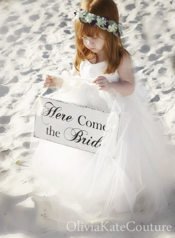1000  images about Flower Girls and Ring Bearers on Pinterest ...