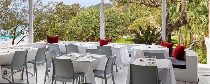Byron Bay Restaurant - Rae's on Wategos