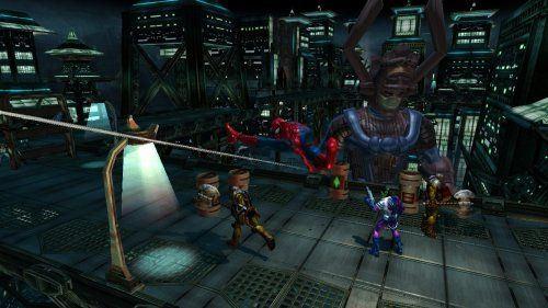 Marvel Ultimate Alliance – Playstation 3  http://www.cheapgamesshop.com/marvel-ultimate-alliance-playstation-3-2/