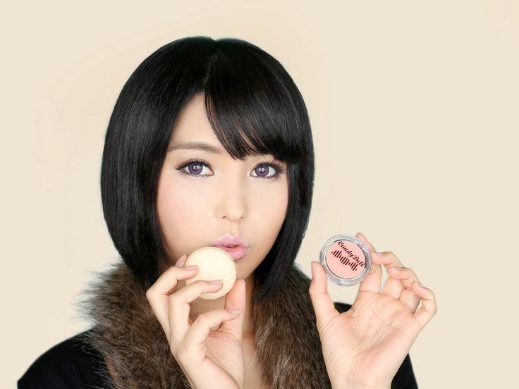 BeautiPop Model - Candy Doll