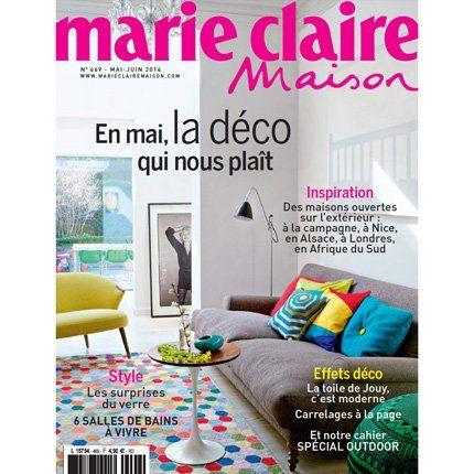 Les rendez vous du magazine 469 mai juin 2014 marie claire maisondatescooking