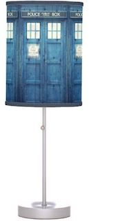 254 best doctor who merchandise images on pinterest doctor who doctor who tardis desk lamp httpgodoctorwho mozeypictures Gallery