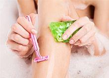 Πώς να αποφεύγετε το συχνό ξύρισμα