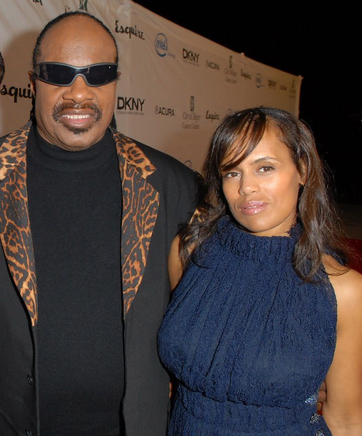 Stevie Wonder to Pay Ex-Wife $25,000 of Child Support a Month in Divorce Settlement
