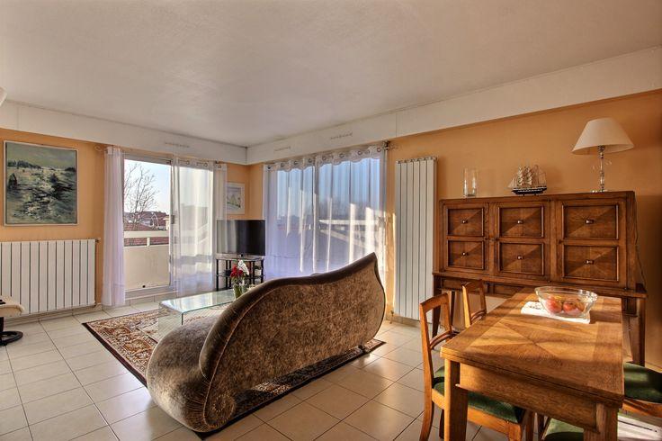 *** VENDU *** BiarritzLe Privé Bel appartement T3 avec terrasse Ascenseur, garage, parking