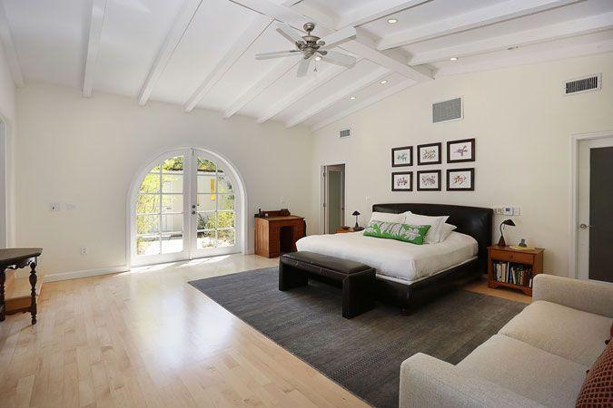 Serene, spa-like bedroom suite! Pinecrest, FL Home for Sale at 6225 SW 117 Terrace. www.ashleycusack.com