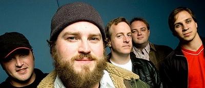 Zac Brown Band Photo