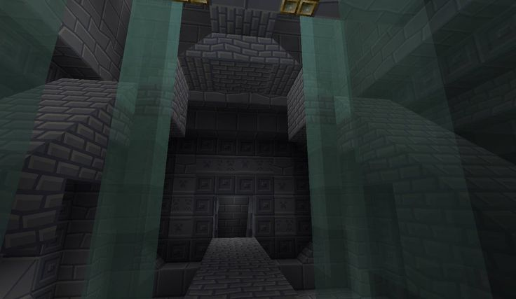 Minecraft Water Temple Build Ep. 2 + Minecraft seed