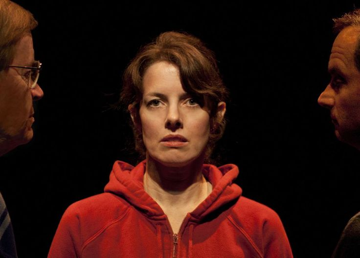 A review of rebecca gilmans play boy gets girl
