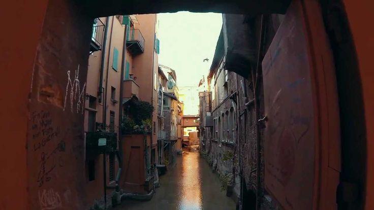 Bologna vista con i nostri occhi