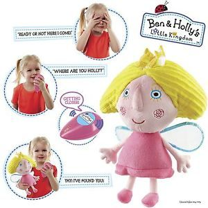 Ben-amp-Holly-HIDE-amp-SEEK-Find-Holly-With-Clues-Electronic-Toy-NEW